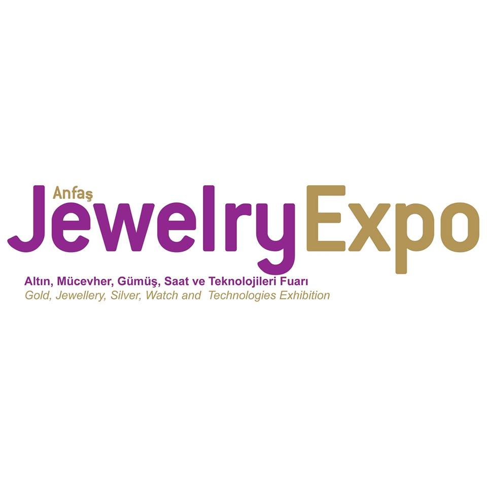 Anfaş Jewelry Expo
