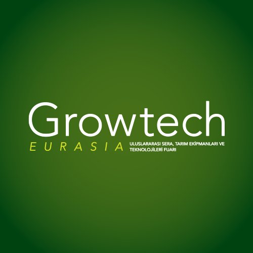 Growtech Eurasia 2017