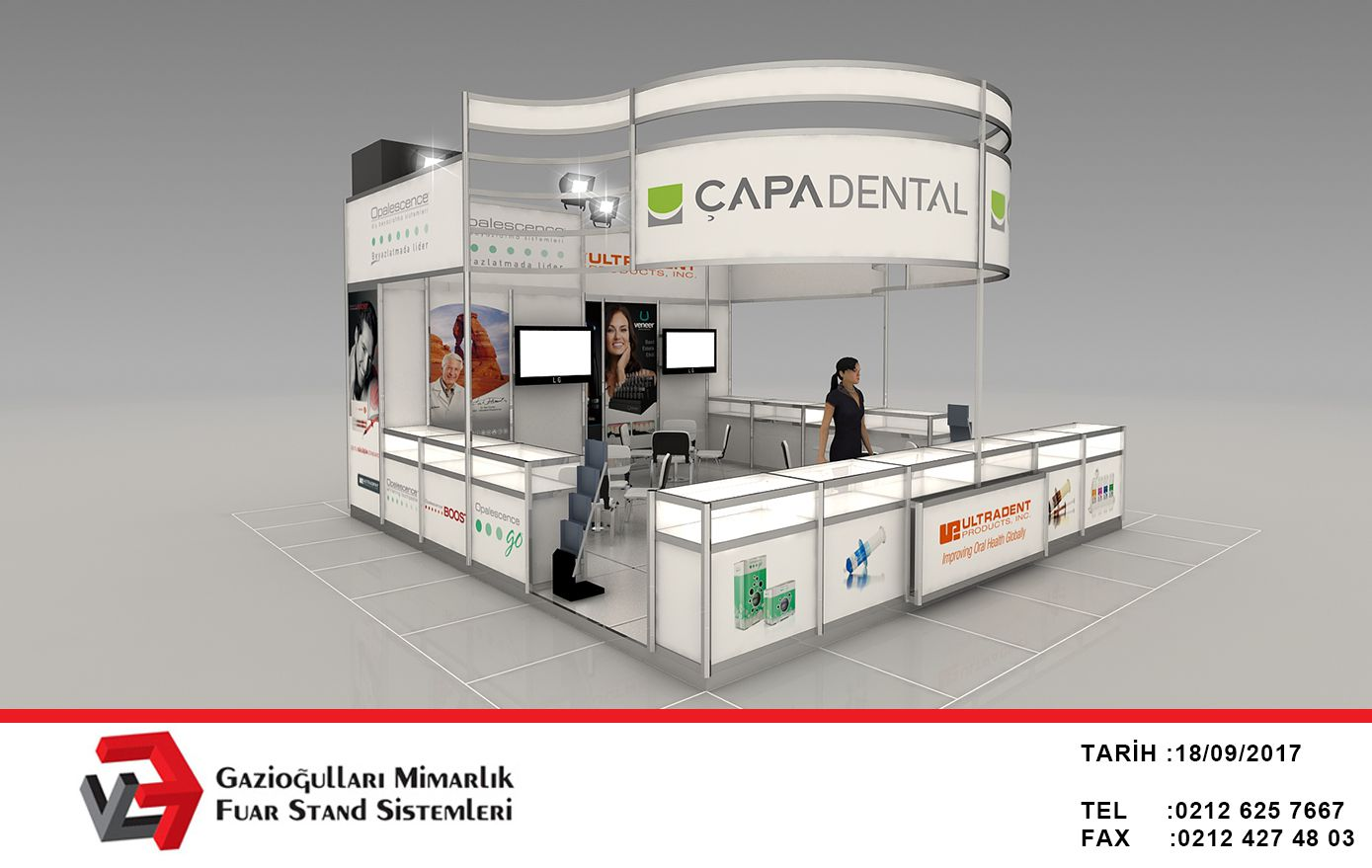 Çapa Dental
